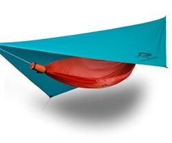 Sea to Summit: Ultralight Tarp 15D [Blue]