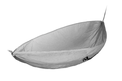 Sea to Summit: Ultralight Hammock [Single Grey]