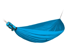 Sea to Summit Hammock Set Pro Double - Hængekøje (Blue)